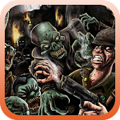 Zombies Mission - SWAT Sniper