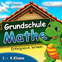Mathe Grundschule 1.- 4.Klasse
