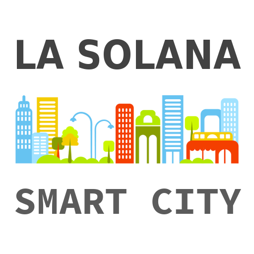 La Solana Smart City LOGO-APP點子