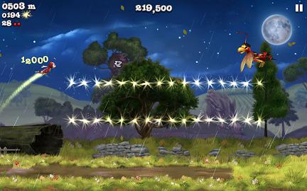 Firefly Runner Screenshot 11
