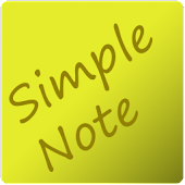 Simple Note