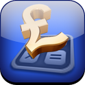 UK Tax Calculator icon