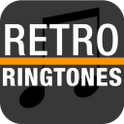 Retro Ringtones icon