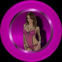 Alexa Nicole - Live Wallpaper icon