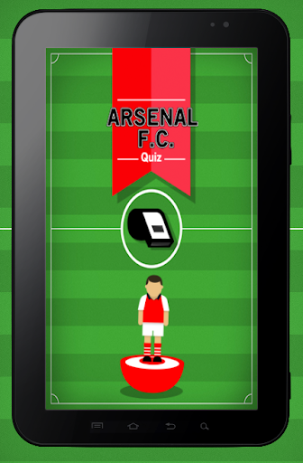 Fan Quiz - Arsenal F.C.