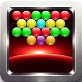Bubble Shooter Space FREE
