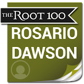 Rosario Dawson: The Root 100