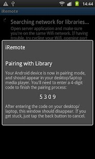 Remote For iTunes License - screenshot thumbnail