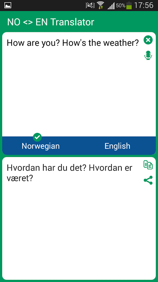 Google translate pronounce-7338