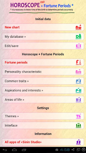 Astrology Fortune Pro