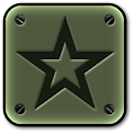 US ARMY THEME – HOOAH logo