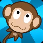 Blast Monkeys Forever