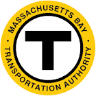 MBTA See Say icon