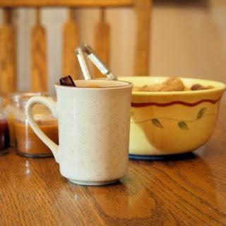 Slow Cooker Wassail
