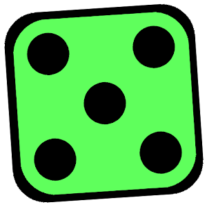Simple Dice for PC and MAC