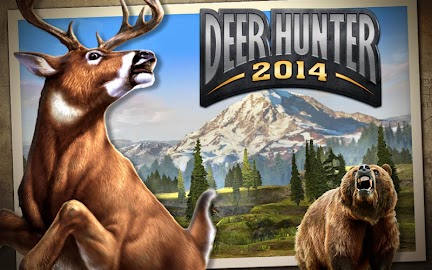 DEER HUNTER 2014 Screenshot 24