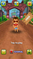 Screenshot of Chennai Express Official Game