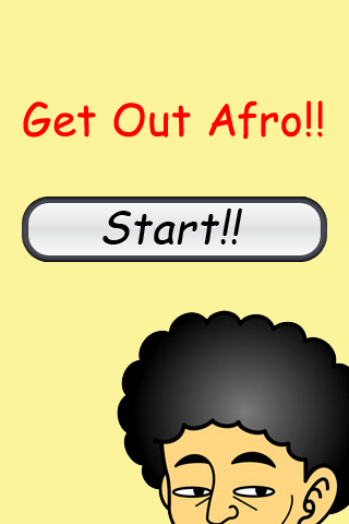 Get Out Afro