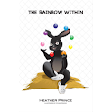 The Rainbow Within-Book logo