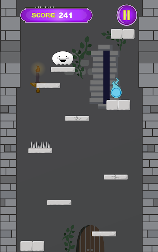 Ghost Jump