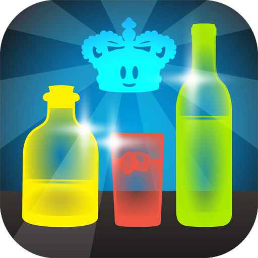 King of Booze: Drinking App