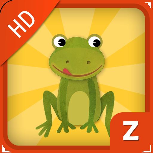 子供のための動物達 教育 App LOGO-APP試玩