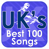 UK's Best 100 Songs