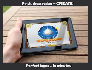 Logo Maker & Graphics Creator v1.0.1
