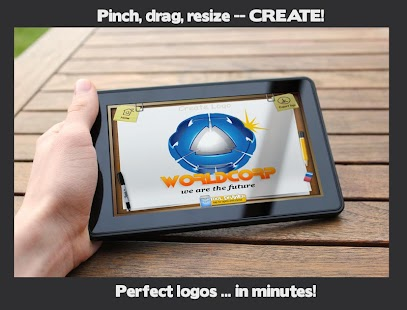 Logo Maker- screenshot thumbnail
