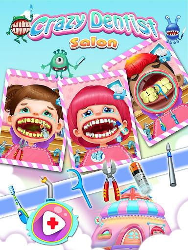疯狂牙医沙龙