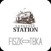 Fiszkoteka Language Station