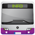 Public Transport - Timisoara icon