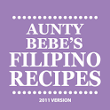 Aunty Bebes Filipino Recipes logo