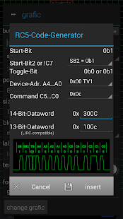 RCoid free - IR Remote Control- screenshot thumbnail