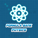 Formula Bank Physics icon