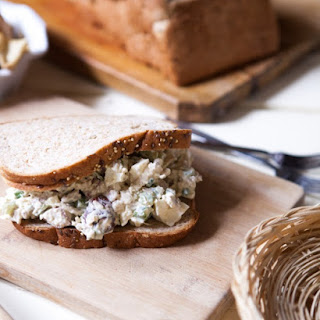 Country-Style Chicken Salad