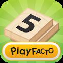 PlayFACTO(make10) icon