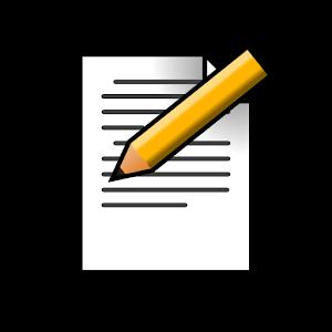 Ted (Text Editor) 生產應用 App LOGO-硬是要APP