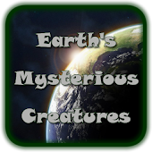 Mysterious Creatures A to Z