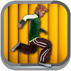 Caper Best Running game Puzzle icon