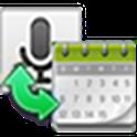 RECA Calendar Assistant SIRI icon