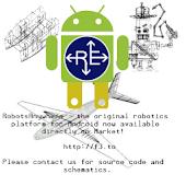 RobotsAnywhere NavCom 1.x