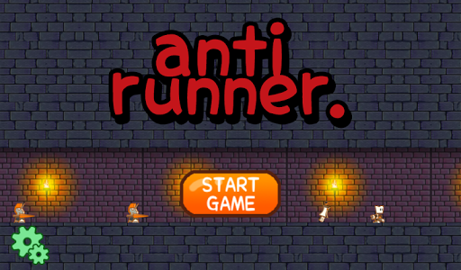 Anti Runner