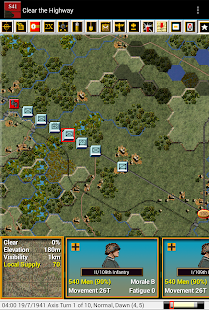 Panzer Campaigns- Smolensk '41- screenshot thumbnail