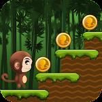 Jungle Monkey Run 1.3 Apk