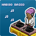 Habbo Radio icon