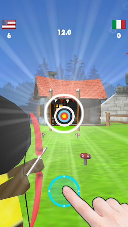 Archery Masters 3D 1.21 screenshot 19295