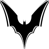 The Bat Live Wallpaper