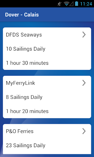 免費下載旅遊APP|Direct Ferries - Ferry tickets app開箱文|APP開箱王