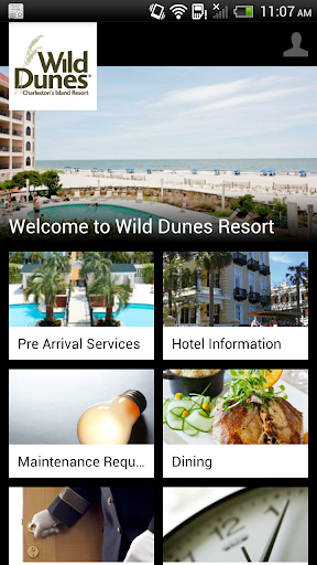 【免費旅遊App】Destination Hotels-APP點子